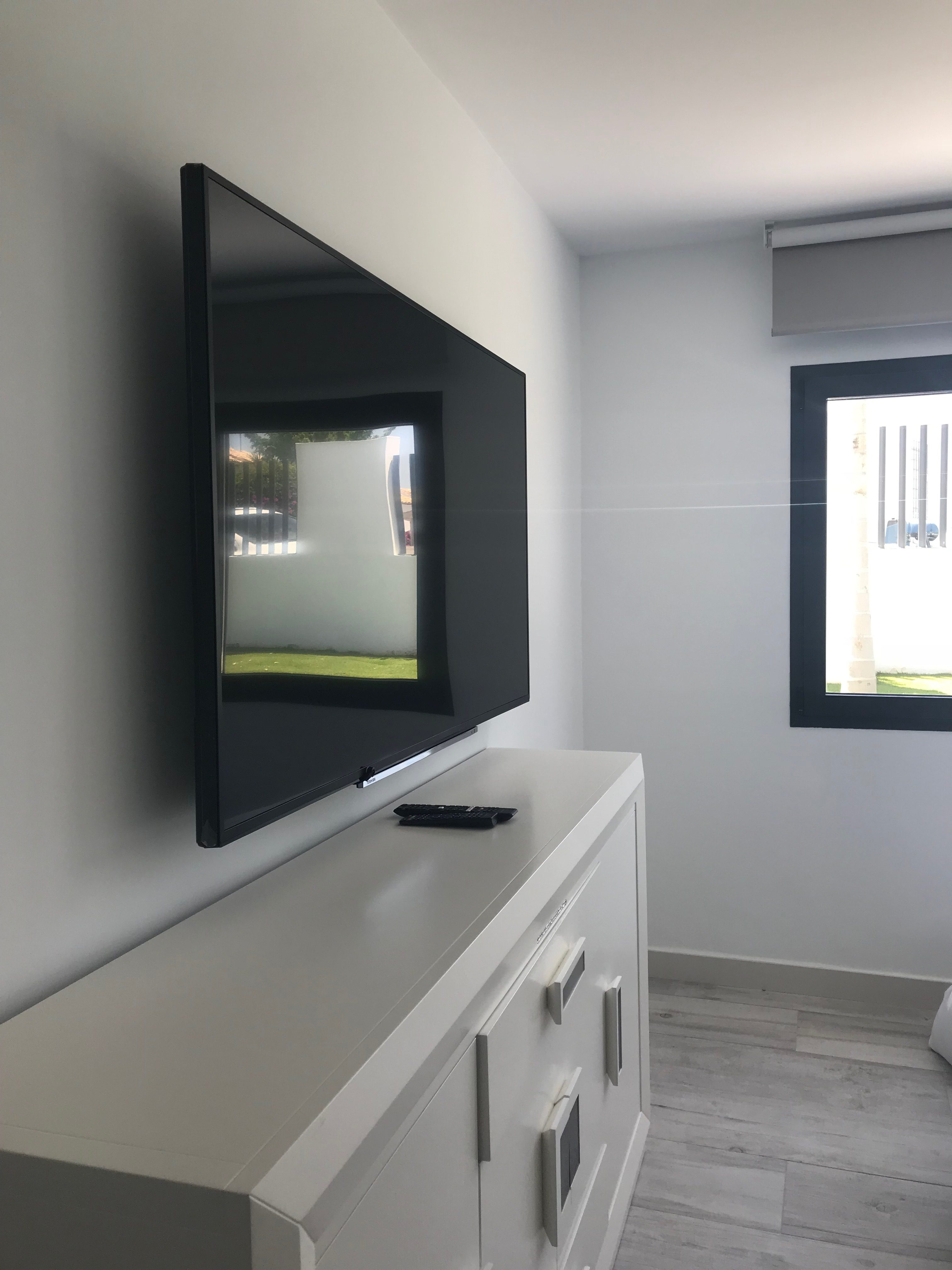 Latest Installations - TV One Spain - Costa del Sol
